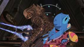 Image for The Arbiter's plot in Halo 2 is basically Lilo and Stitch (2002)