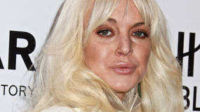 Image for GTA 5 makers are being sued by Lindsay Lohan
