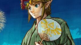 Image for Is Nintendo teasing Majora's Mask or is this just something nice for fans?