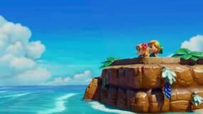Image for The Legend of Zelda: Link's Awakening review - a worthy remake of an all-time great