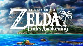 Image for The Legend of Zelda: Link's Awakening remake coming to Switch this year