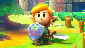 Image for The Zelda: Link's Awakening remake has minimal changes, but this classic doesn't need them