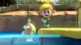 Image for With Breath of the Wild, a sequel, Link's Awakening and Cadence of Hyrule, Zelda is in another golden age