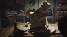 Image for Play this interactive demo for Little Nightmares, get free DLC at launch