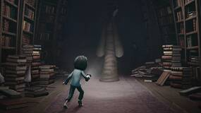 Image for Little Nightmares The Residence DLC released as part of Secrets of the Maw expansion