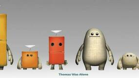 Image for Little Big Planet 3 is getting a Thomas Was Alone costume pack
