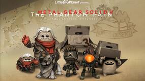 Image for Metal Gear Solid 5 costumes hit LittleBigPlanet 3 this week