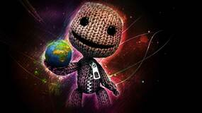 Image for Someone is making LittleBigPlanet in Dreams and it's wonderful