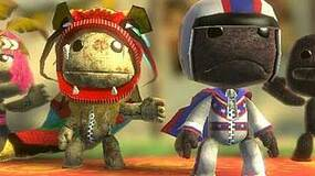 Image for LittleBigPlanet getting golf course designed by users