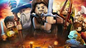 Image for LEGO: Lord of the Rings box art is as adorable as it gets