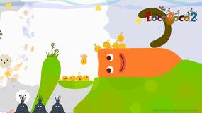 Image for LocoRoco 2 Remastered is coming in December