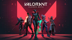 Image for Riot's new tactical shooter Valorant enters into closed beta next week