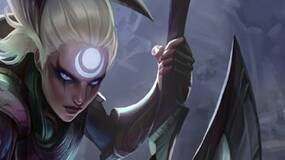 Image for League of Legends: New trailer shows off new champion Diana