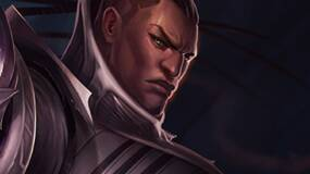 Image for League of Legends's next champion is Lucian the Purifier