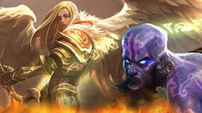 Image for LAN support for League of Legends is for tournaments only