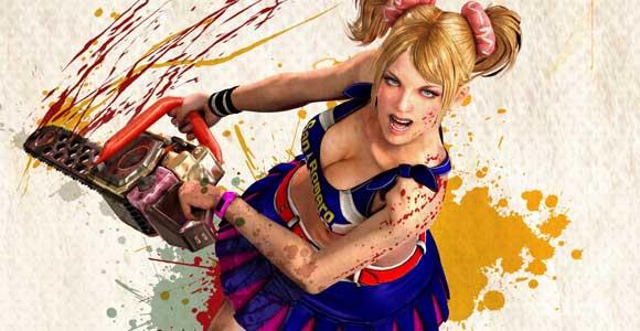 Image for Lollipop Chainsaw sales pass 1 million units