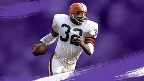 Image for Twitch Prime members are being handed NFL legend Jim Brown to use in Madden 20