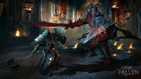 Image for This Lords of the Fallen dev diary is a look into the game's mechanics