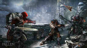 Image for Lords of the Fallen is coming to iOS and Android in 2015 [Update]