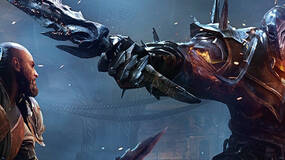 Image for Lords of the Fallen: new screens show combat