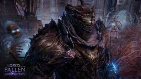 Image for Ancient Labyrinth DLC for Lords of the Fallen now available