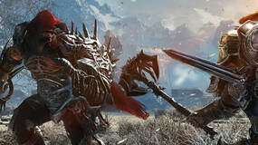Image for Lords of the Fallen dev reflects on Dark Souls comparison, is not a franchise