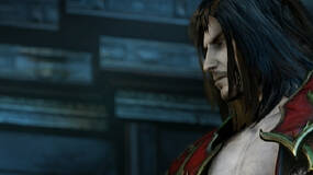 Image for Castlevania: Lords of Shadow 2 developer video discusses the creation of Dracula