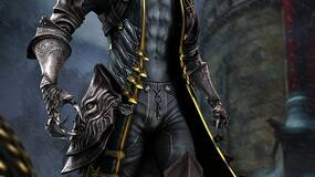 Image for Castlevania: Lords of Shadow 2 Revelations DLC sees Alucard takes center stage