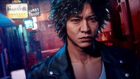 Image for Lost Judgment investigative trailer shows off action, mini-games, and detective work