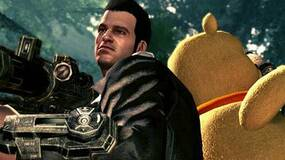 Image for Lost Planet 2 gets Dead Rising and Monster Hunter characters