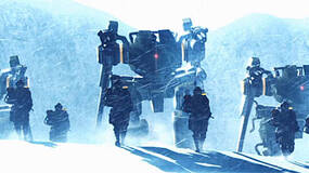 Image for Lost Planet 2 - four-player co-op demoed in Japan