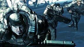 Image for Screens - Wesker, Marcus, Dom have guns in Lost Planet 2