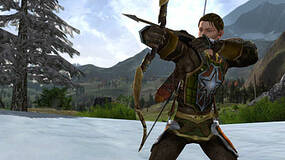 Image for EG giving away 2,000 copies of LotRO for second birthday