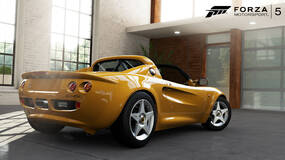 Image for Forza 5 Top Gear pack now available, race The Stig's 'digital cousin' in online event