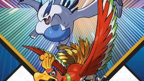 Image for Pokemon Sun and Moon Legendary distribution ends this month with Lugia and Ho-Oh
