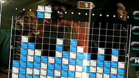 Image for Lumines being kept off PSN by licensing issues