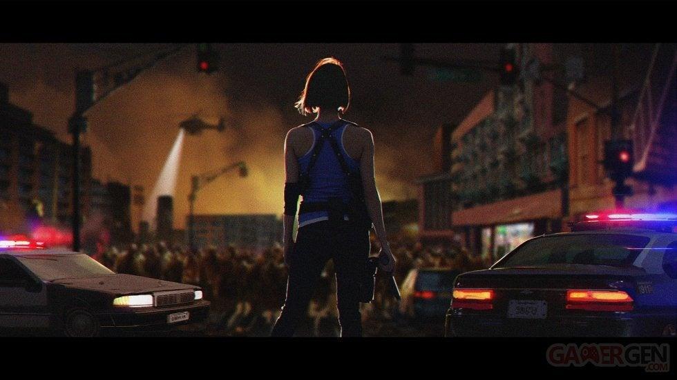 Image for Resident Evil 3 Remake review - a step backwards