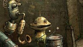 """Image for PS3 release of Machinarium """"will be the ultimate version"""""""