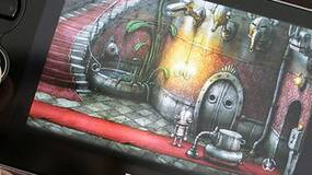 Image for Machinarium to be released on Vita during March