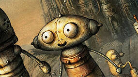 Image for Machinarium now available for iPhone
