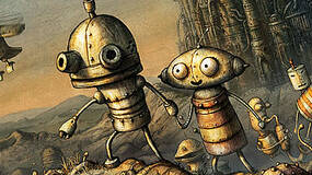 Image for Machinarium and demo out now