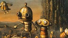 Image for Indie title Machinarium gets a Collector's Edition
