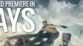 Image for Mad Max world premiere gameplay video will be revealed July 15