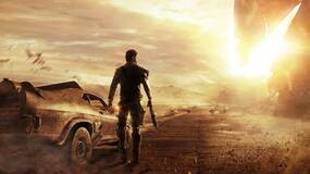Image for Here's 70 minutes worth of Mad Max gameplay footage
