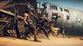 Image for Watch over 80 minutes of new Mad Max gameplay footage
