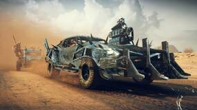 Image for Mad Max PlayStation 4 exclusive content detailed in new trailer