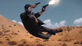 Image for Mad Max Payne makes the perfect mash-up movie