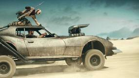 Image for Sand, explosions, and off-beat characters in new Mad Max story trailer
