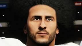 Image for EA adds free agent Colin Kaepernick to Madden 21, free weekend coming