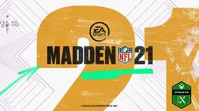 Image for Madden 21 will be Xbox Series X optimized - and if you buy it for Xbox One, you get a free upgrade